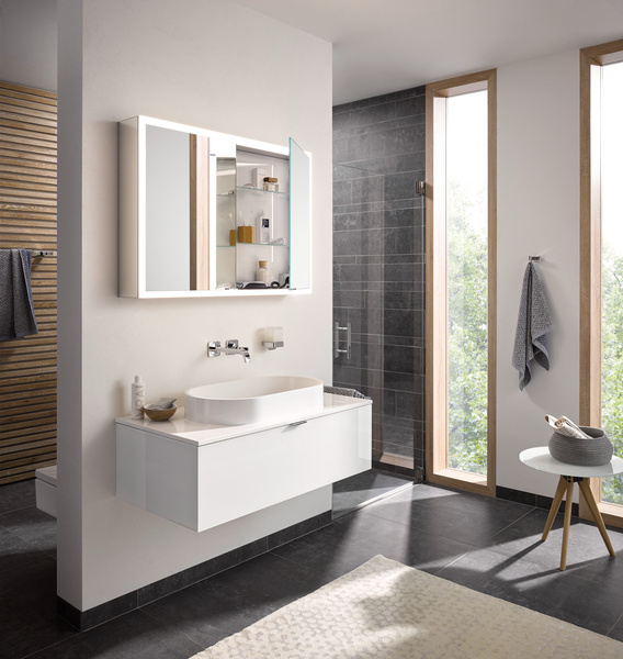 Schon Emco Bad At SHK Essen 2016: Innovative Product Variety For A Modern  Bathroom Design