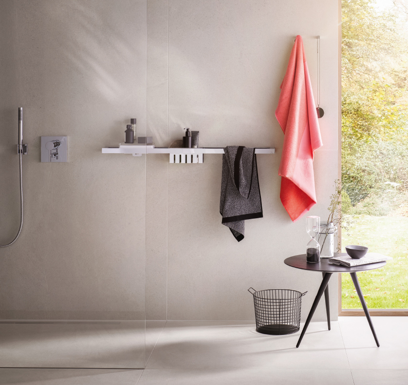 emco liaison provides perfect accessories for your bathroom
