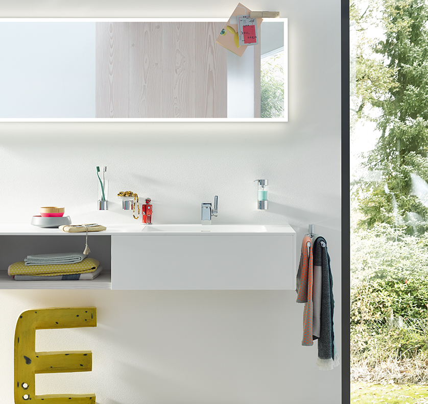 emco system2 offers a comprehensive range of bathroom accessories